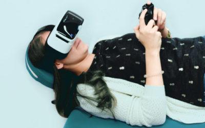 Furchtlos durch die virtuelle Welt