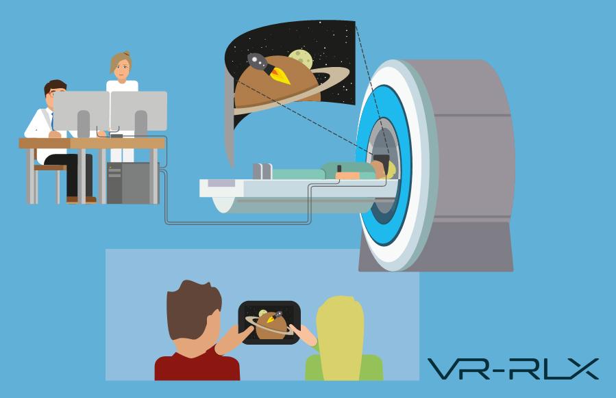 VR-RLX ist Projekt des Monats August!